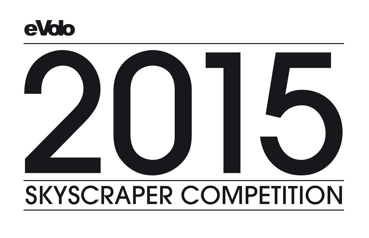 Se inicia periodo de registro eVolo 2015 Skyscraper Competition