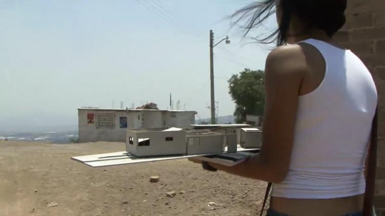 Film 'Hacer ciudad'. Image Cortesía de Arqfilmfest