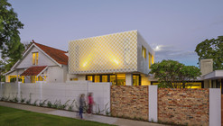 Hamersley Road Residence  / Studio53