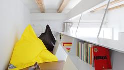 SALVA46  / MIEL Arquitectos + STUDIO P10