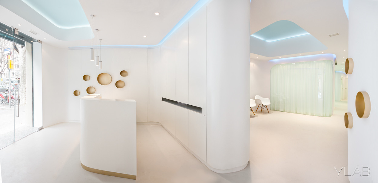 Dental Angels / YLAB Arquitectos, © Ciro Frank Schiappa