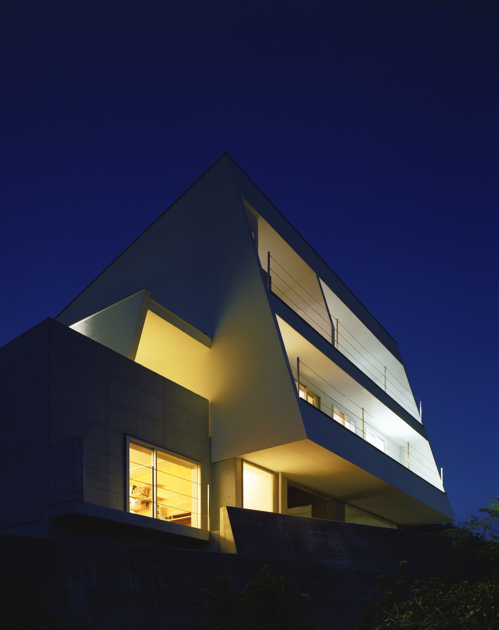 Gallery of i house architecture show 17 - Architecture shows ...