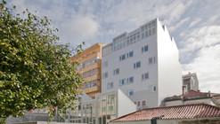 79 Building / Pedro Mendes Arquitectos