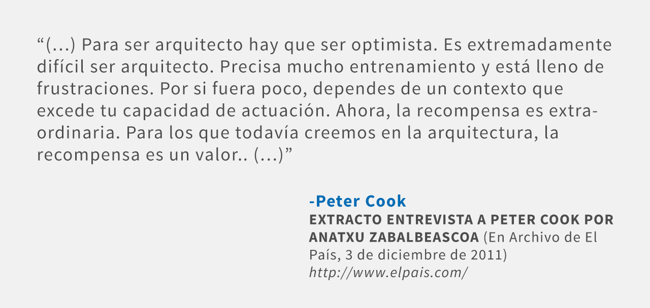 Frases: Peter Cook
