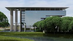SP Setia Headquarter / Shatotto