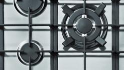 Materiales: Instalaciones de gas para artefactos de cocina