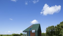 Rubber Holiday Home / Benthem Crouwel Architects