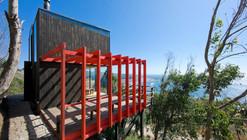 2 Hermanos Cabin / WMR Arquitectos