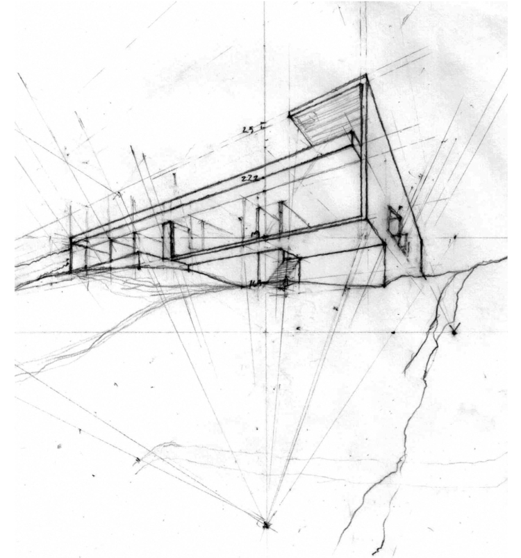 Izquierdo Lehmann's proposal. Image Courtesy of Ochoalcubo