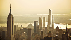 "The New York Times Asks: Are ""Starchitects"" Ruining City Skylines?"