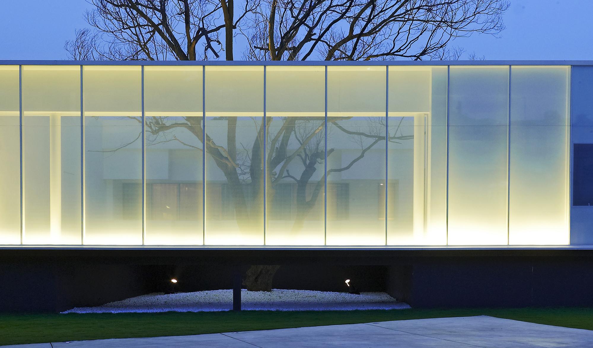 Galeria de lightbox hsuyuan kuo architect associates 5 for Architect associates