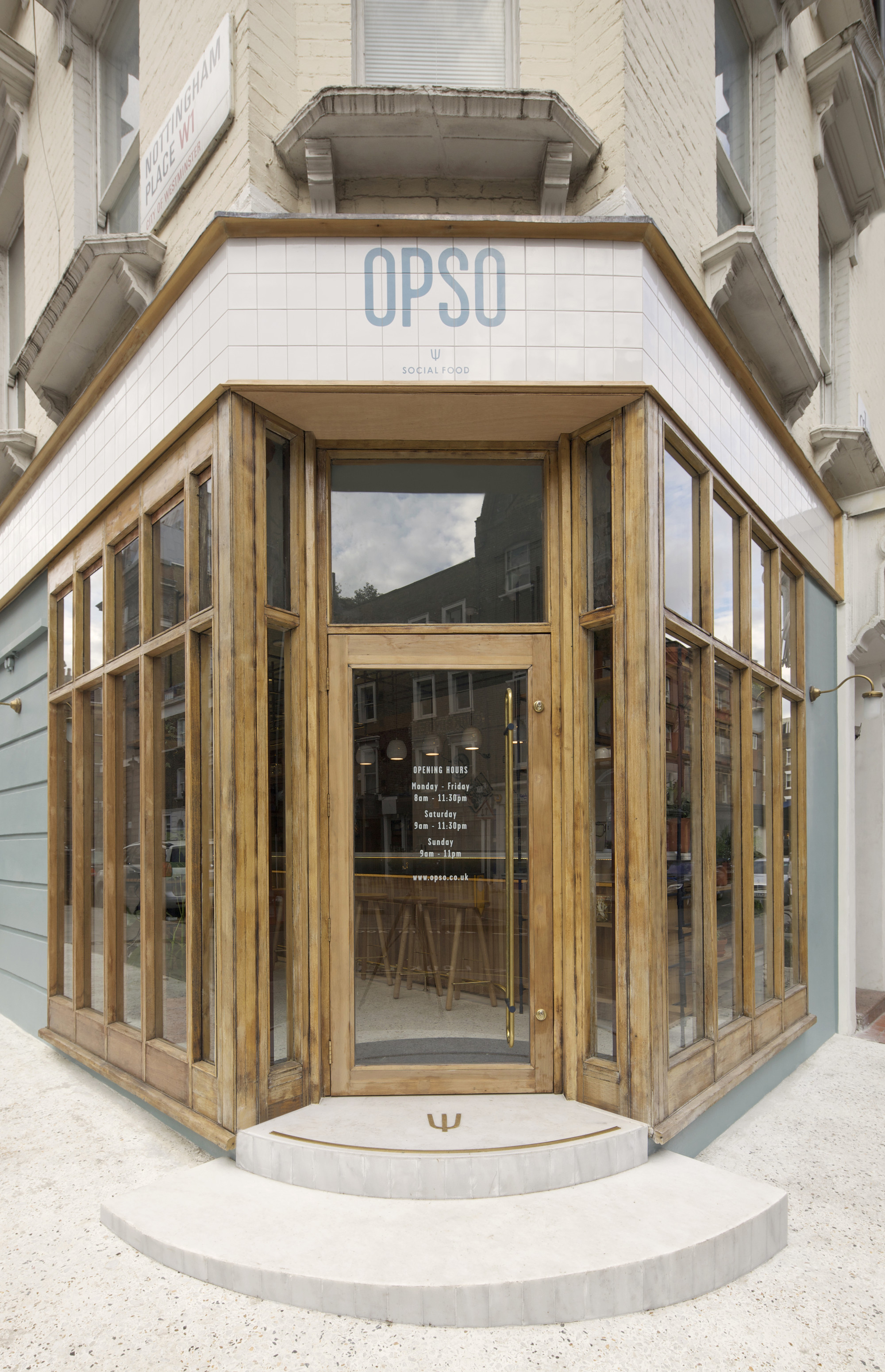Gallery of opso k studio