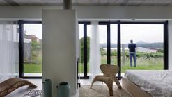 House in Rubianes Refurbishment / Nan Arquitectos