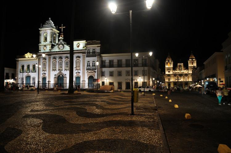 Cortesia CONDER, Adenilson Nunes e Nilton de Souza