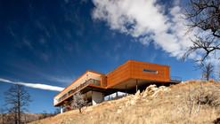 Sunshine Canyon Residence / THA Architecture