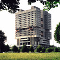 The House of the Soviets. Image © Wikimedia CC User Volkov Vitaly