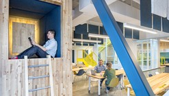 Capital One Lab / Studio O+A