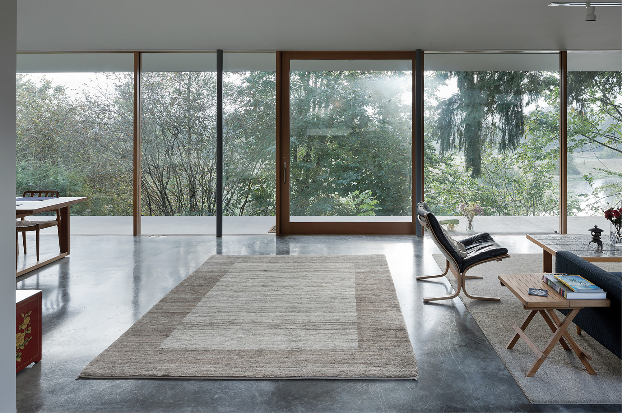 Gallery Of Courtyard House No Architecture 4