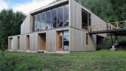 Casa Rupanco / duval+vives arquitectos
