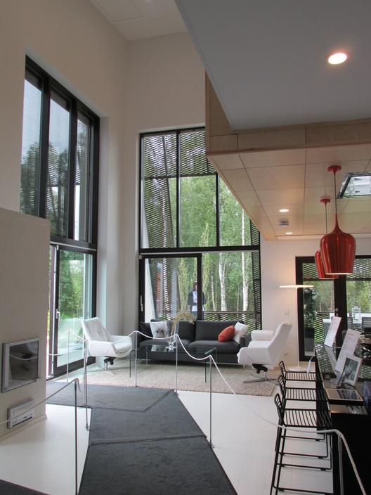 Casa 34. Image © Karina Nogales