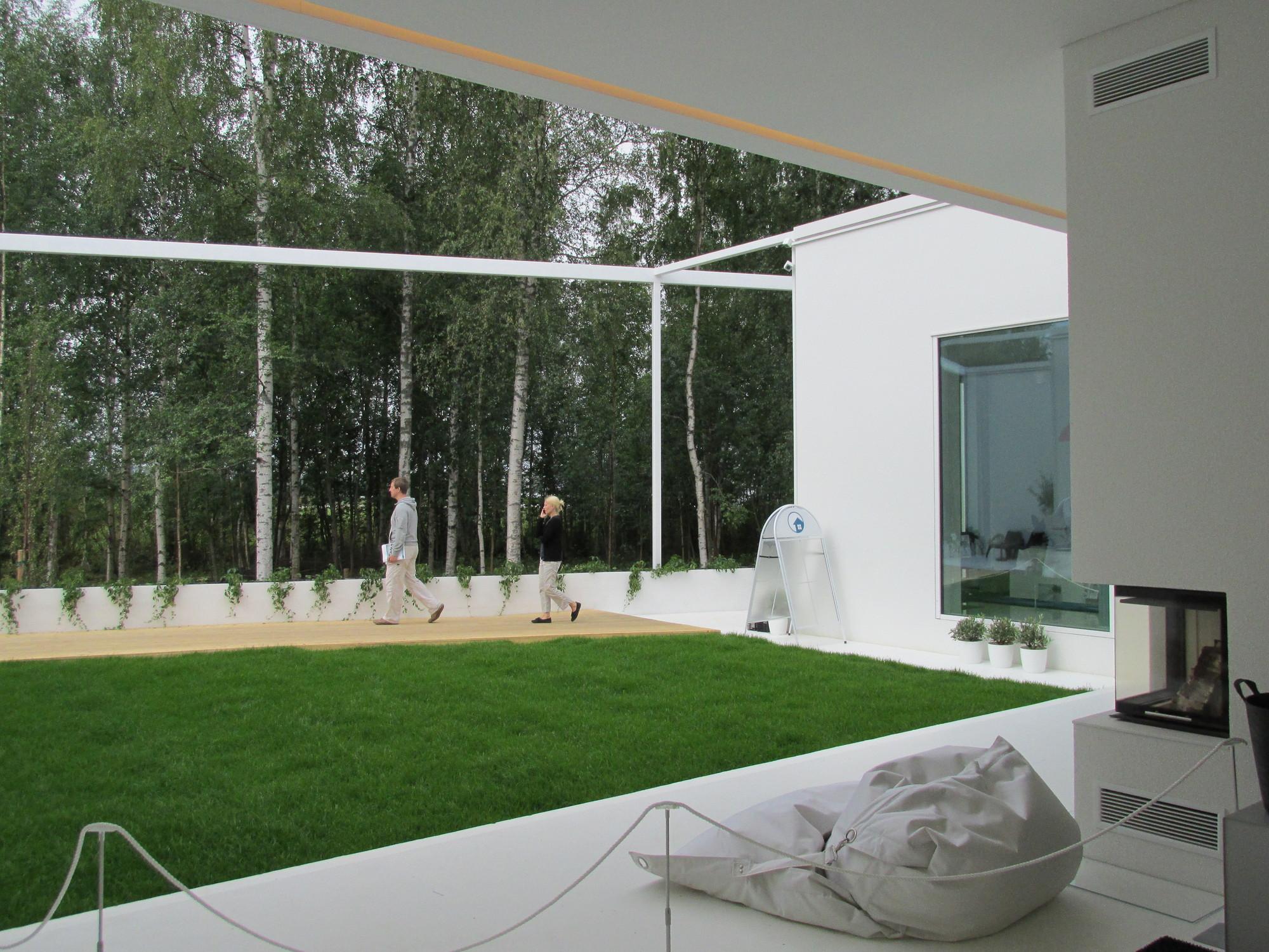 Casa 35. Image © Karina Nogales