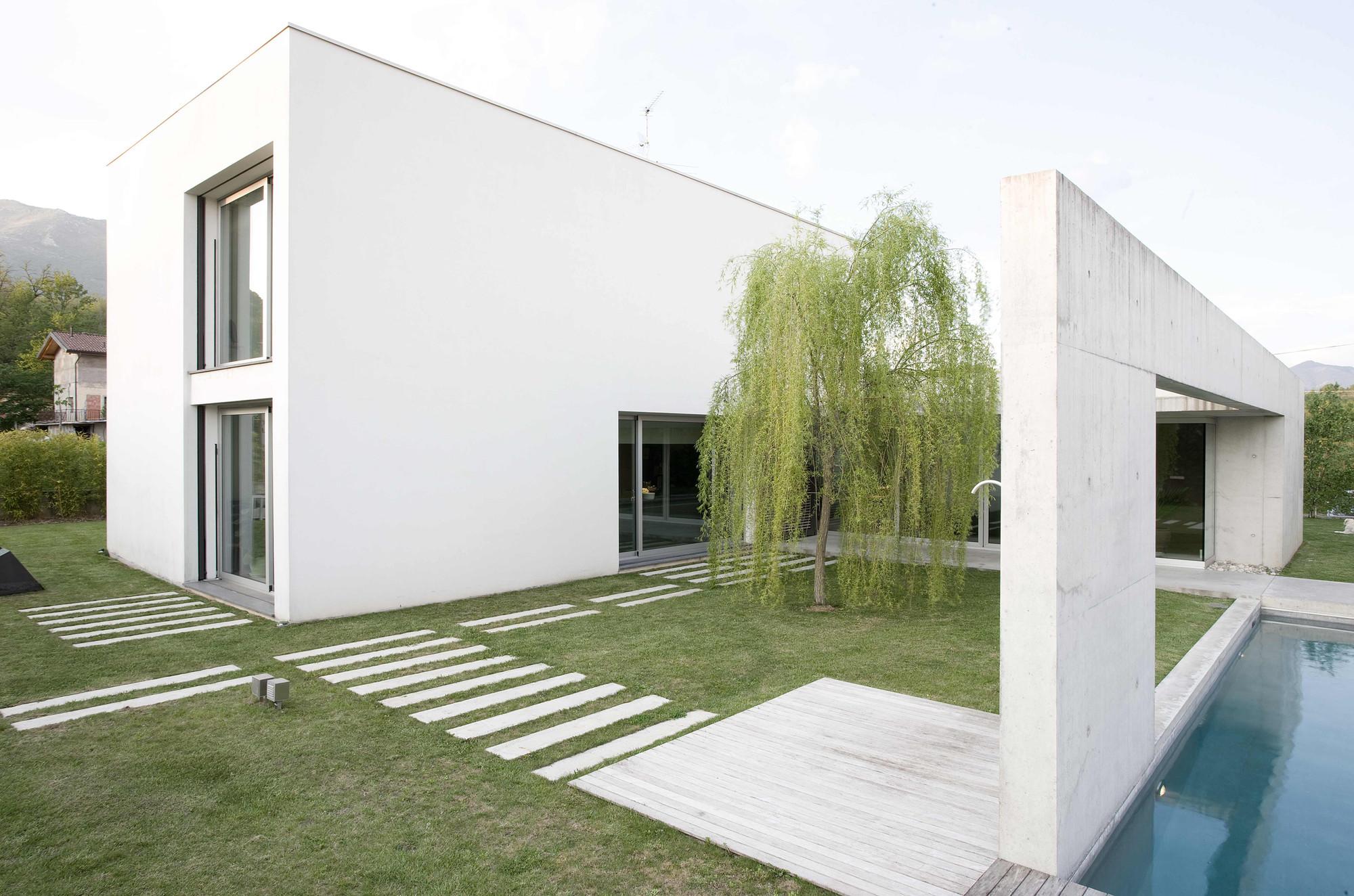 R+O House / Bianco + Gotti Architetti, © Luca Santiago Mora