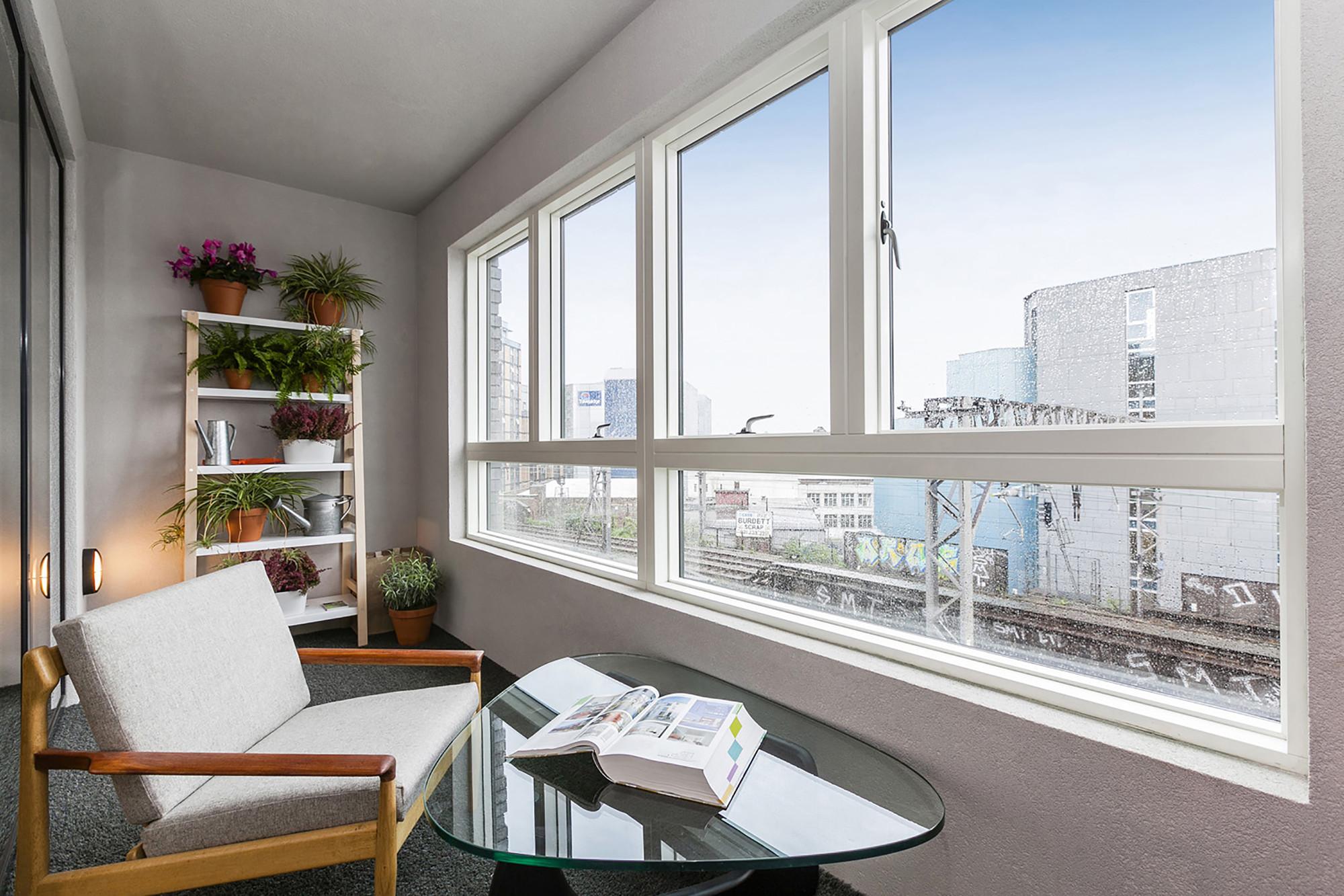 Mint Street Peabody Housing Pitman Tozer Architects Archdaily