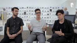 AD Interviews: Leong Leong, designers of US Pavilion at the 2014 Venice Biennale