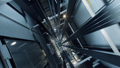 How New Elevator Technology Will Allow Our Cities to Grow Even Taller