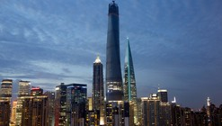 Shanghai Tower Enters Final Stage of Construction