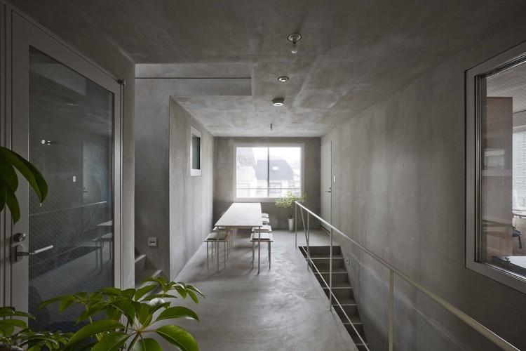 LUZ en shirokane / Kawabe Naoya Architects Design Office, © Akinobu Kawabe