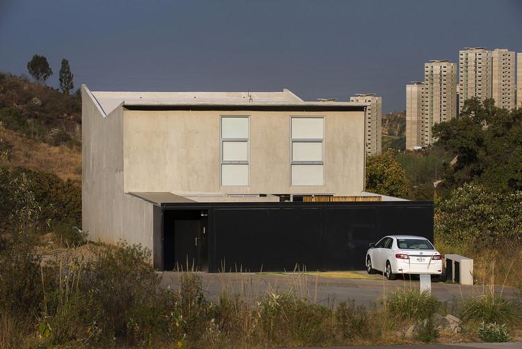 Casa D+A / Saya Arquitectos + JSa, Cortesía de JSa