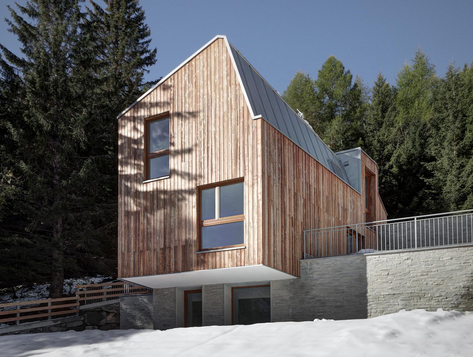 casa fm consalez rossi architetti associati