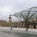 Centro Cultural Caixa Forum Barcelona / Arata Isozaki