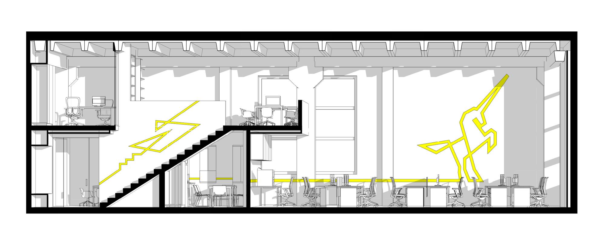 architect office design requirements pdf
