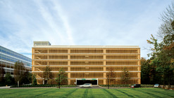 Parking Garage Project  / Studio di Architettura