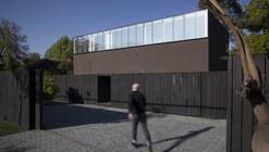 Chovar House / Tidy Arquitectos