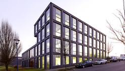 Blue Office Bochum / SSP SchürmannSpannel