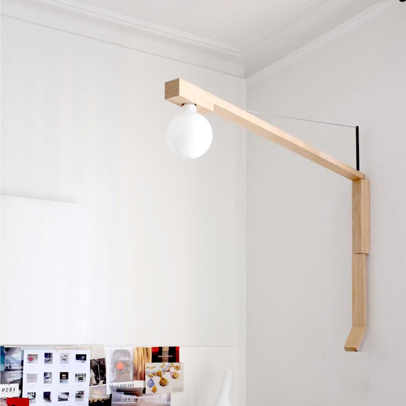 GRU Lamp. Image Courtesy of MDBA