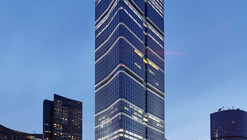 Fortune Plaza / P&T Group