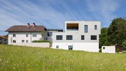 Residential building AATN / tp3 architekten