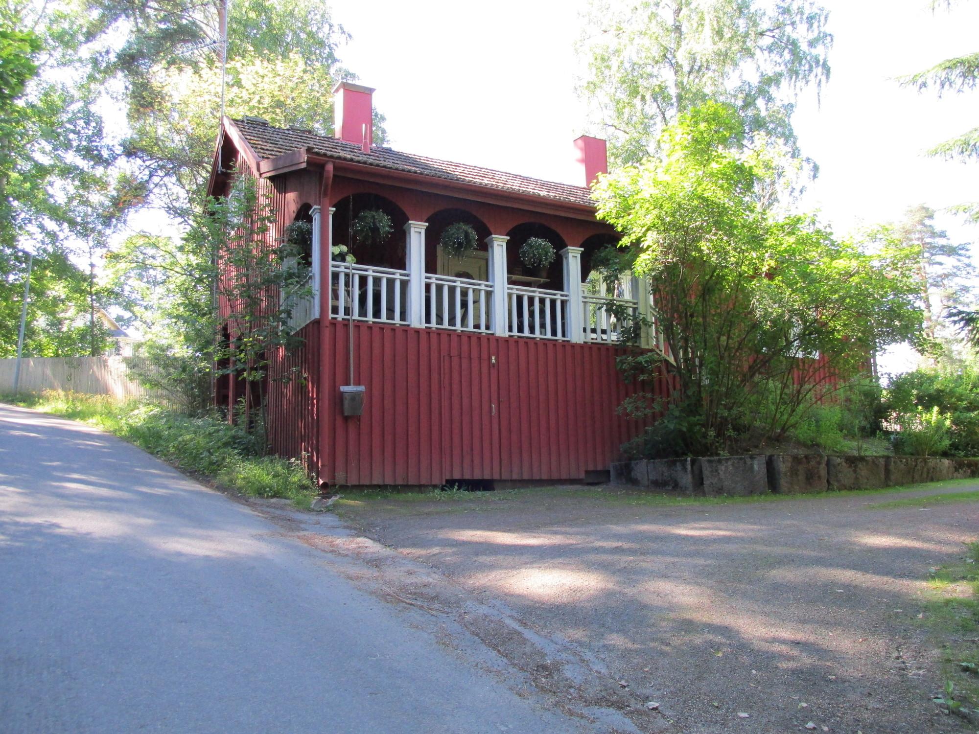 Casa Karpio. Image © Karina Nogales