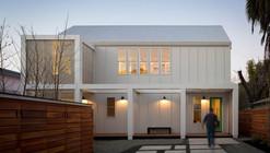 Harmon / Baran Studio Architecture