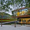 Courtesy of Allied Architects International