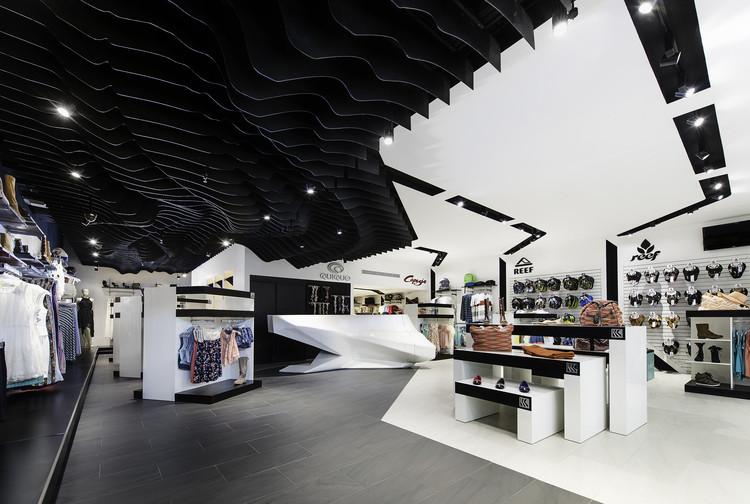Tienda Quique / SYNArchitecture, © Luis Diego Matarrita