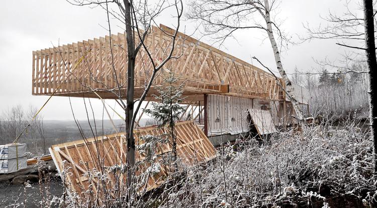 Cortesía de Chevalier Morales Architectes
