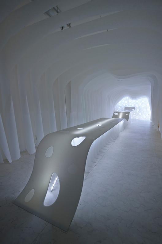 Cortesía de Kotaro Horiuchi Architecture