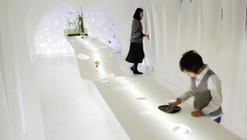 Cueva de Papel - Fussioner 2.0 / Kotaro Horiuchi