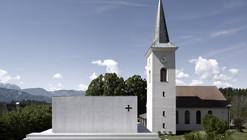 Fresach Diocesan Museum / Marte.Marte Architekten