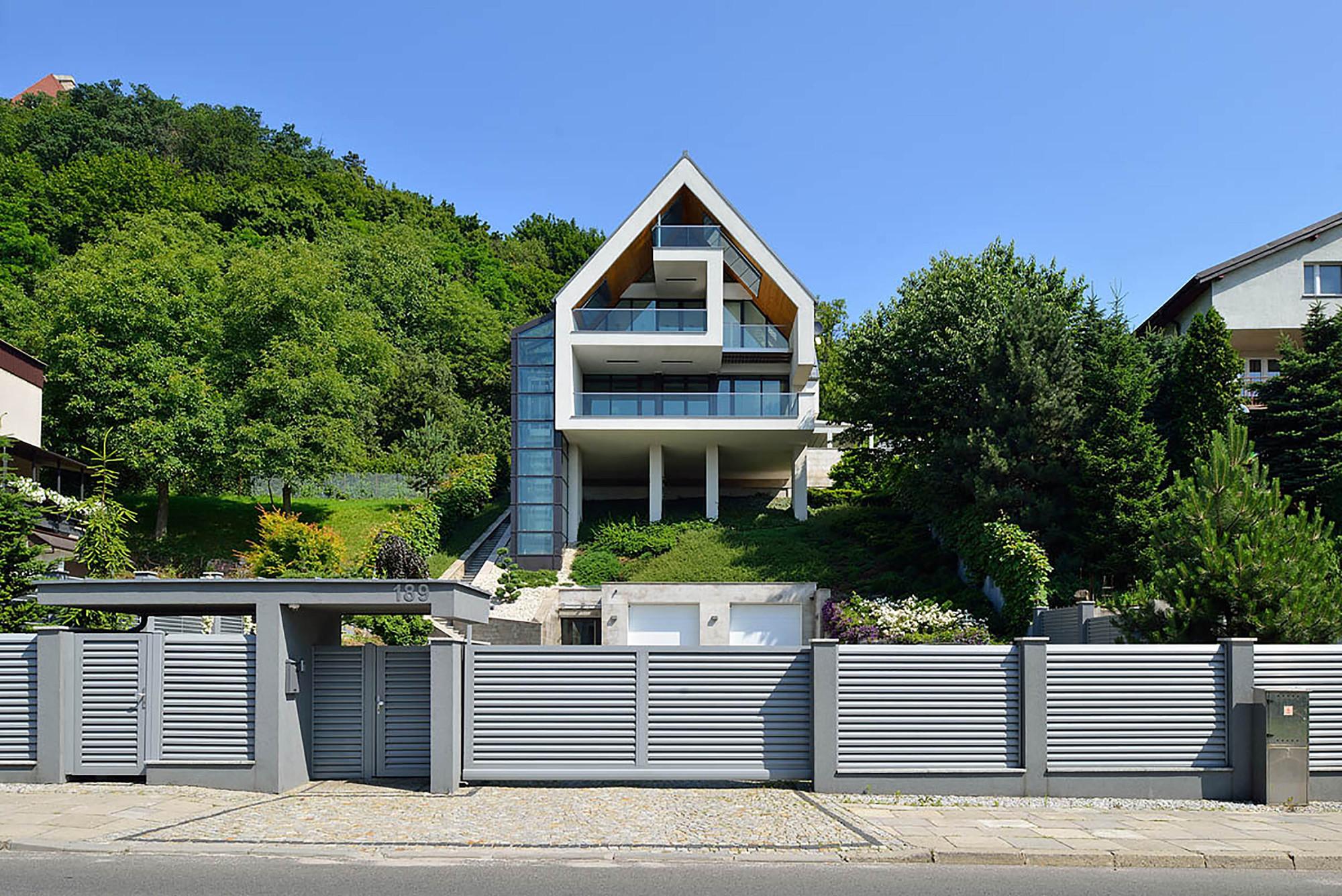 GG House / Architekt.Lemanski, © Tomasz Zakrzewski